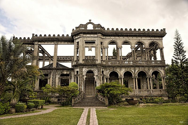 The Ruins Talisay