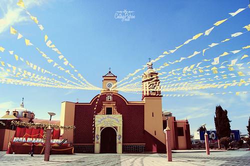 Huejotzingo | Puebla, México