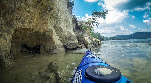 sunset us unitedstates southcarolina kayaking paddling lakejocassee jocasseehistorical