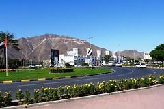 Khor al Fakkan United Arab Emirates