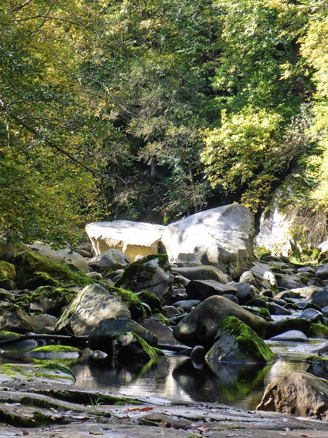 The Rocky Bed of River Murg 03