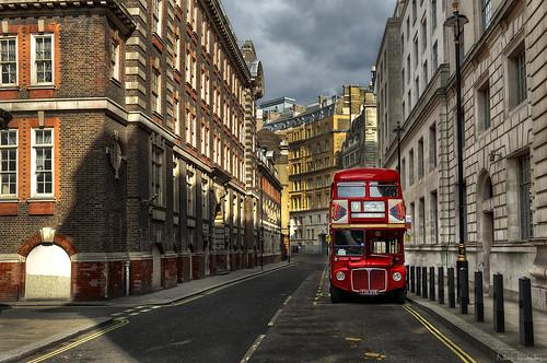 London afternoon   by Nick-K (Nikos Koutoulas)