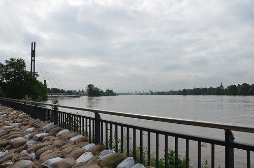 9022346255 183e279d73 Elbehochwasser   Juni 2013