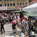 Veteranmarknad - Mopedutställning - Mopedrally