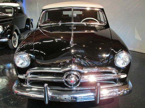 1949 Ford Custom Convertible Coupe 2 | by Jack Snell - Thanks for over 26 Million Views