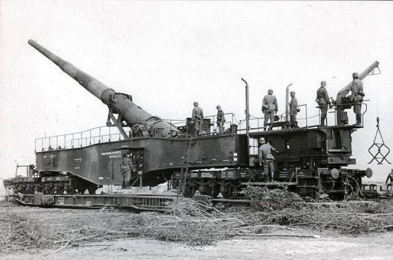 Krupp K5 (8)
