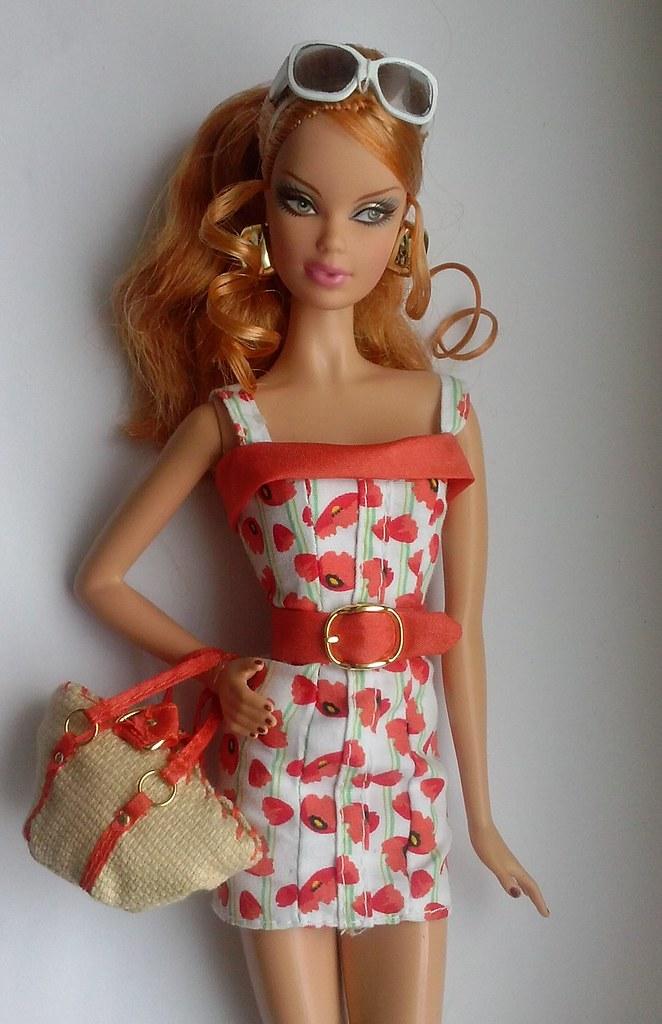 Barbie Top Model Resort Summer Justsl Flickr