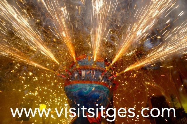 Festa Major Sta. Tecla  (22-23 setiembre)