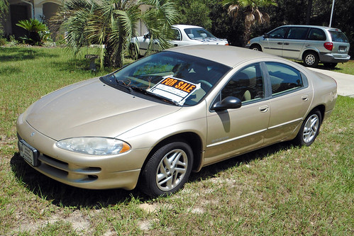 car automobile 2000 intrepid dodge dodgeintrepid