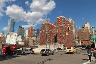 West 36th Street - New York City (USA)