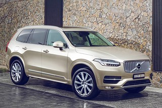 2015 Volvo XC90 - Review | by The National Roads and Motorists' Association