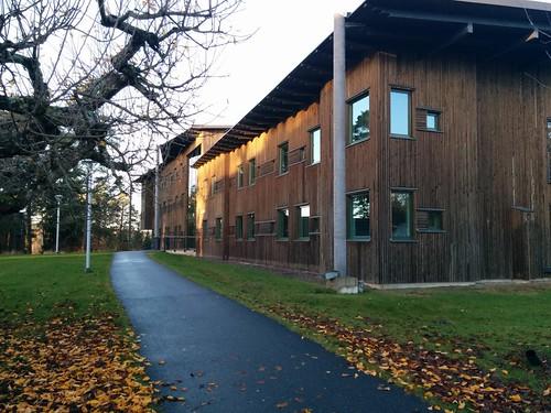 Jobbkonferens: Sånga-Säby