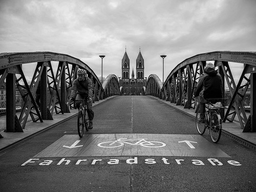 Bike Road | by Reiner Girsch