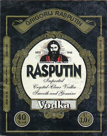 Rasputin-vodka | by jbrookston