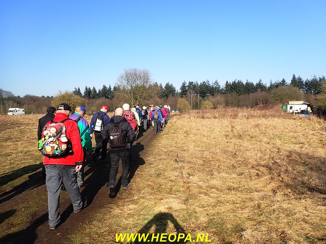 2017-02-15      Austerlitz 25 Km (118)