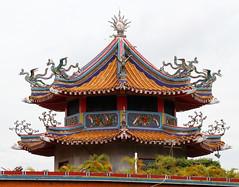 Kong Meng San Phor Kark See Monastery 10