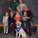Breeder Dogs, graduation 2.4.17