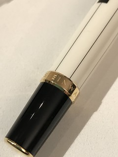 Steinway Limited Edition 888 Fountain pen | by cyrillemaurice