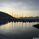 Viajefilos en Tromso, Puerto 004
