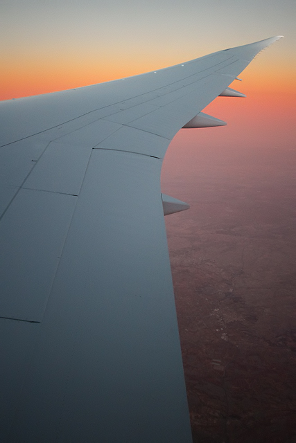 Boeing 787-8 Dreamliner – Jetairfly (TUI Airlines Belgium) – OO-JDL – International Airspace – 2013 12 08 – Inflight – 16 – Copyright © 2013 Ivan Coninx Photography