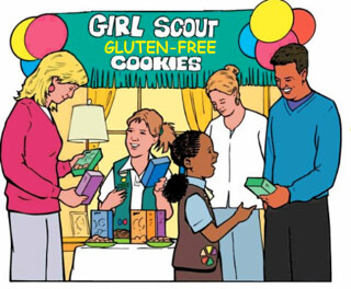Gluten-Free Girl Scout Cookies | by Mike Licht, NotionsCapital.com