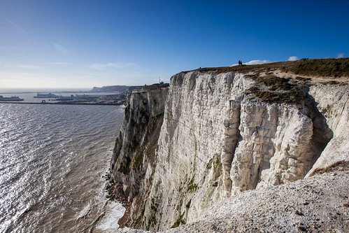 White Cliffs of Dover | by leo.wan