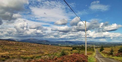 Rural Scotland...