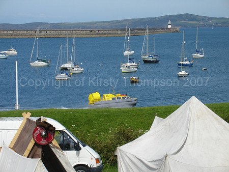Holyhead Maritime Leisure & Heritage Festival 2007 098