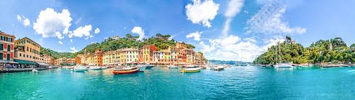 Portofino Panorama | by pure:passion:photography
