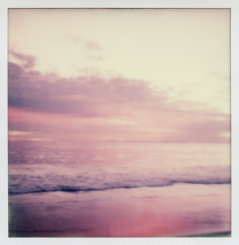 ocean california county ca pink sunset toby orange color reflection film beach wet clouds project polaroid sx70 for waves pacific tip cameras type instant laguna sonar hancock cloudporn impossible 1214 the sx70sonar polawalk 012515 tobyhancock impossaroid