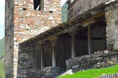 Canillo (Principauté d'Andorre), Sant Joan de Caselles - 03