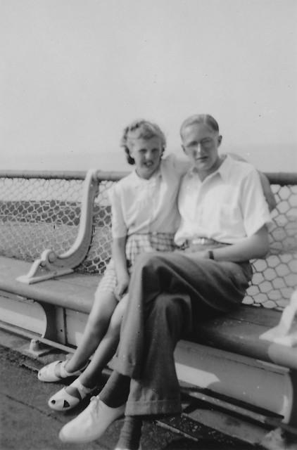 Weston Super Mare 1948
