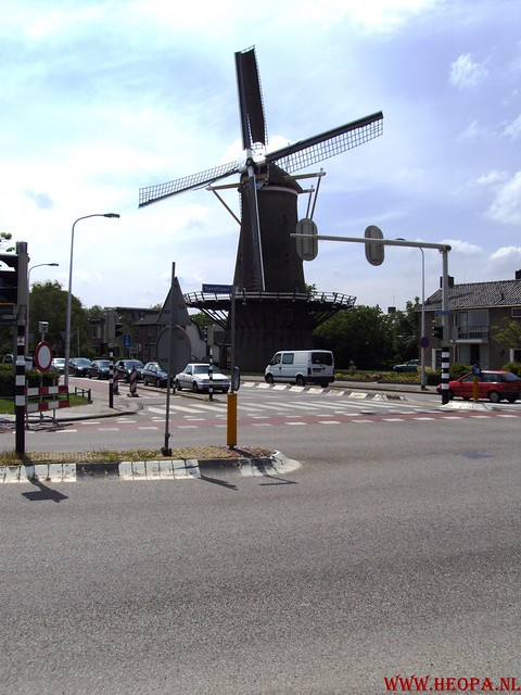 06-06-2009    De Kippenloop 42 Km (105)
