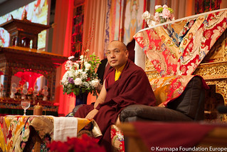 Happiness and Peace | by Karmapa Foundation Europe