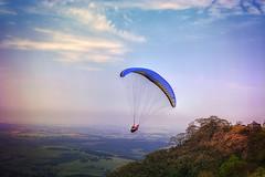 Sao Pedro Paragliding