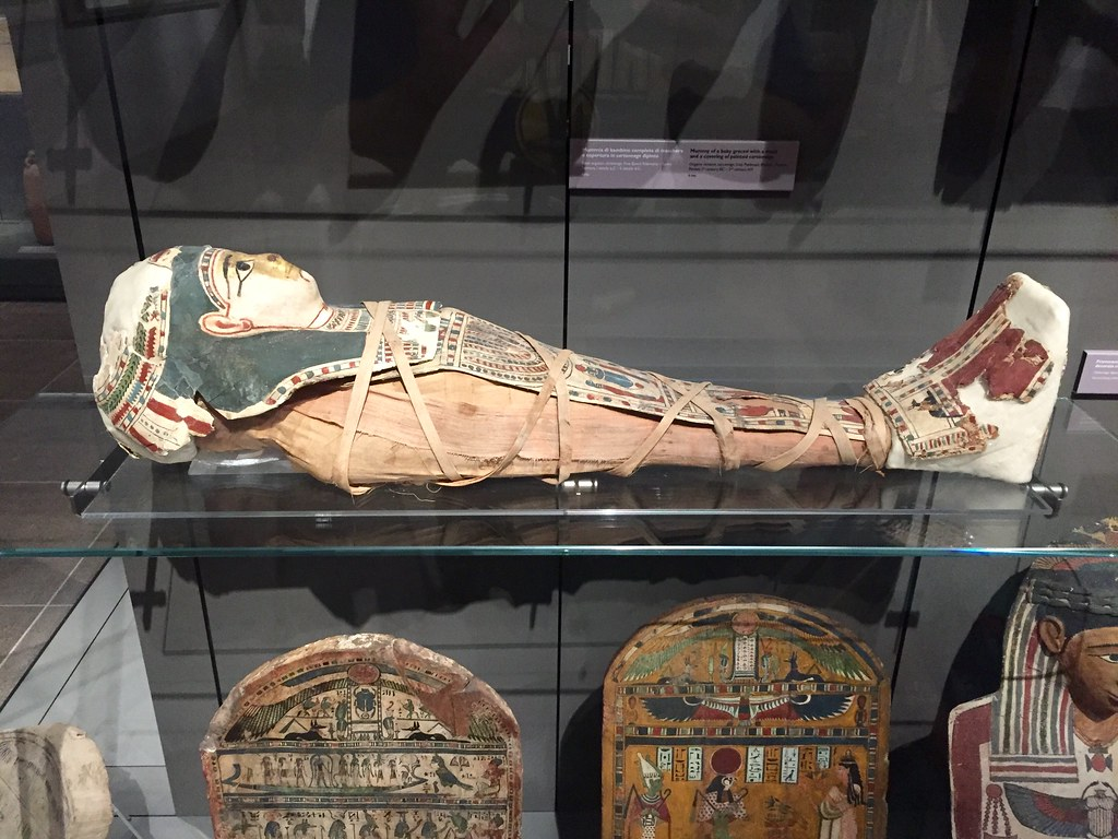 Turin Egyptian Museum