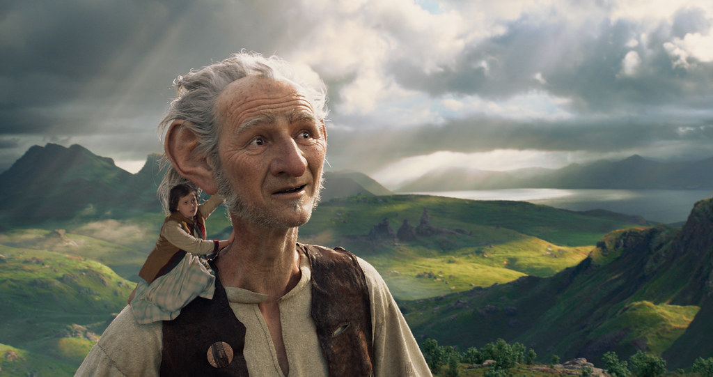 Film Fallout Podcast #22 - The BFG | Spielberg is back with … | Flickr
