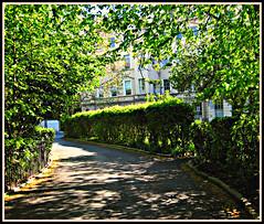 The Drive, Princes Park Mansions, Liverpool