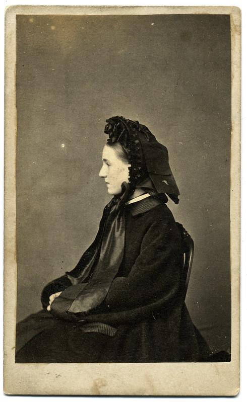 """""""Nov. 21st 1863"""""""