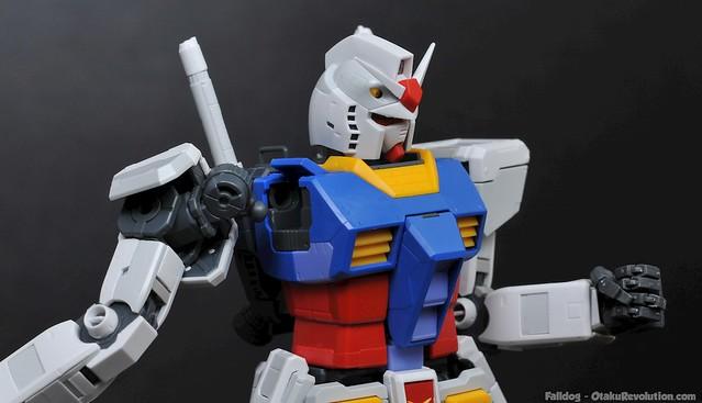 MG RX-78-2 Gundam Ver 3 27