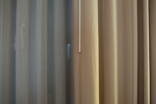 American Curtains | by Eivind Senneset