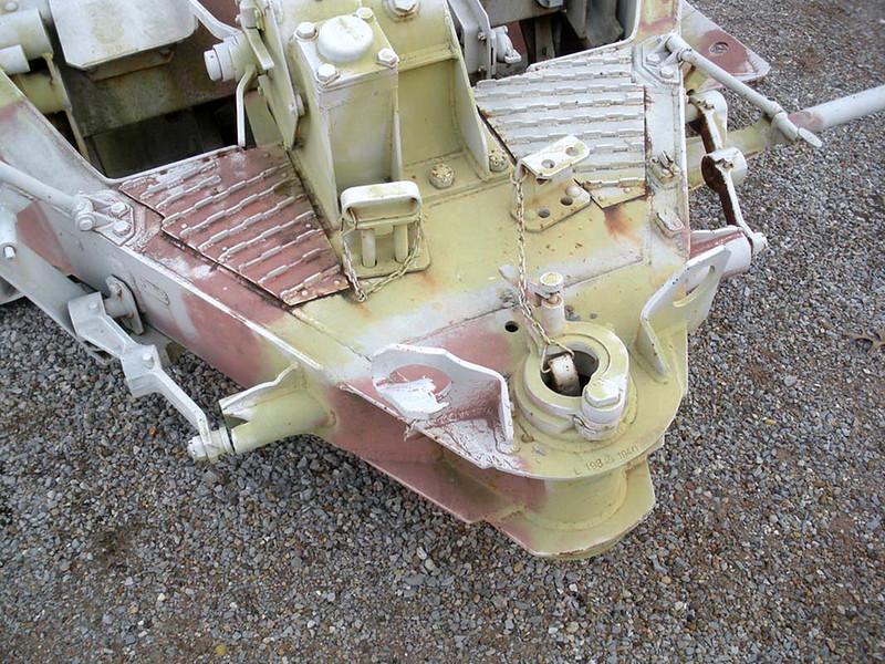 21cm Morser 18 Howitzer (4)