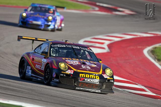 Sean Edwards, NGT Motorsport