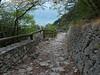 Na horském kole skalami nad Lago di Garda, foto: Petr Nejedlý
