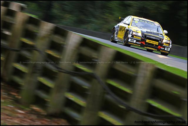 Rob Austin | Audi A4 NGTC