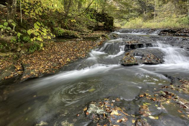 Sink Creek, Dekalb Co, TN