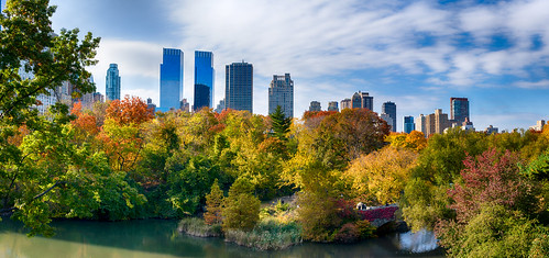 Central park colors | by RomanK Photography