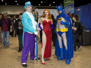 C4 Central Canada Comic Con Winnipeg 2013 | by Kay Pike Fashion