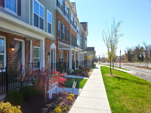 New Homes in Baltimore by Bozzuto at Uplands | by ShashiBellamkonda