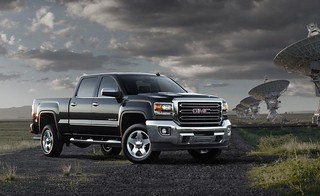 2015 GMC Sierra 2500HD Wallpapers | by wallsauto